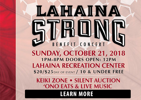 Lahaina Strong
