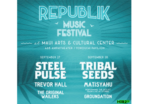 Republik Music Festival
