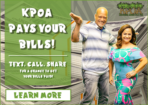KPOA Pays Your Bills 2019