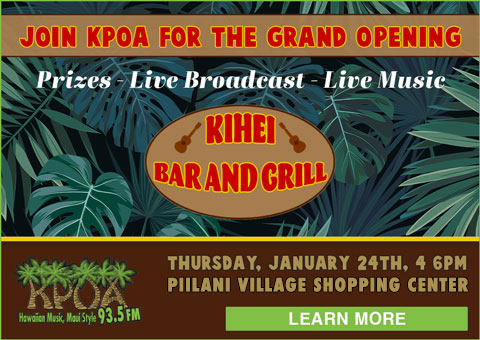 Kihei Bar and Grill