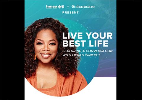Oprah 2017