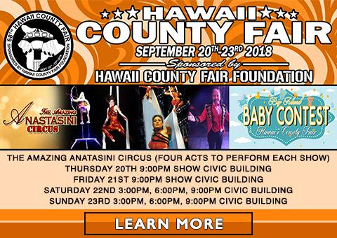 Hawaii Fair