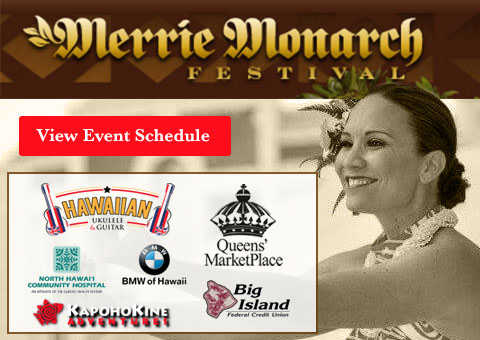 Merrie Monarch