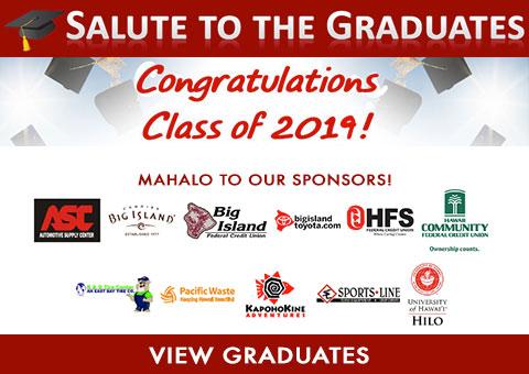 Salute to Graduates Logo 2