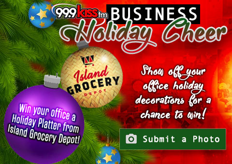 Business Holiday Cheer